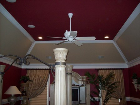 Wall Ceiling Trim Ceiling Systems