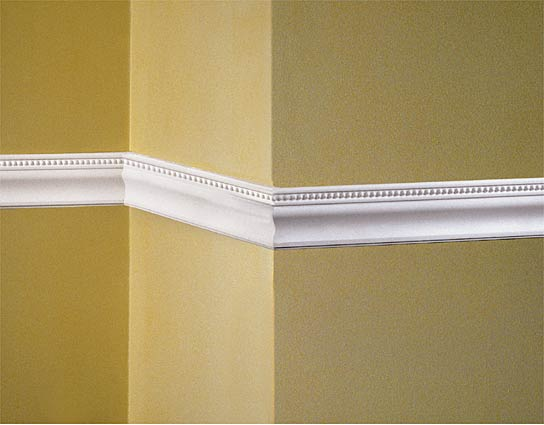 Chair Rail Unique Custom Mouldings Trim