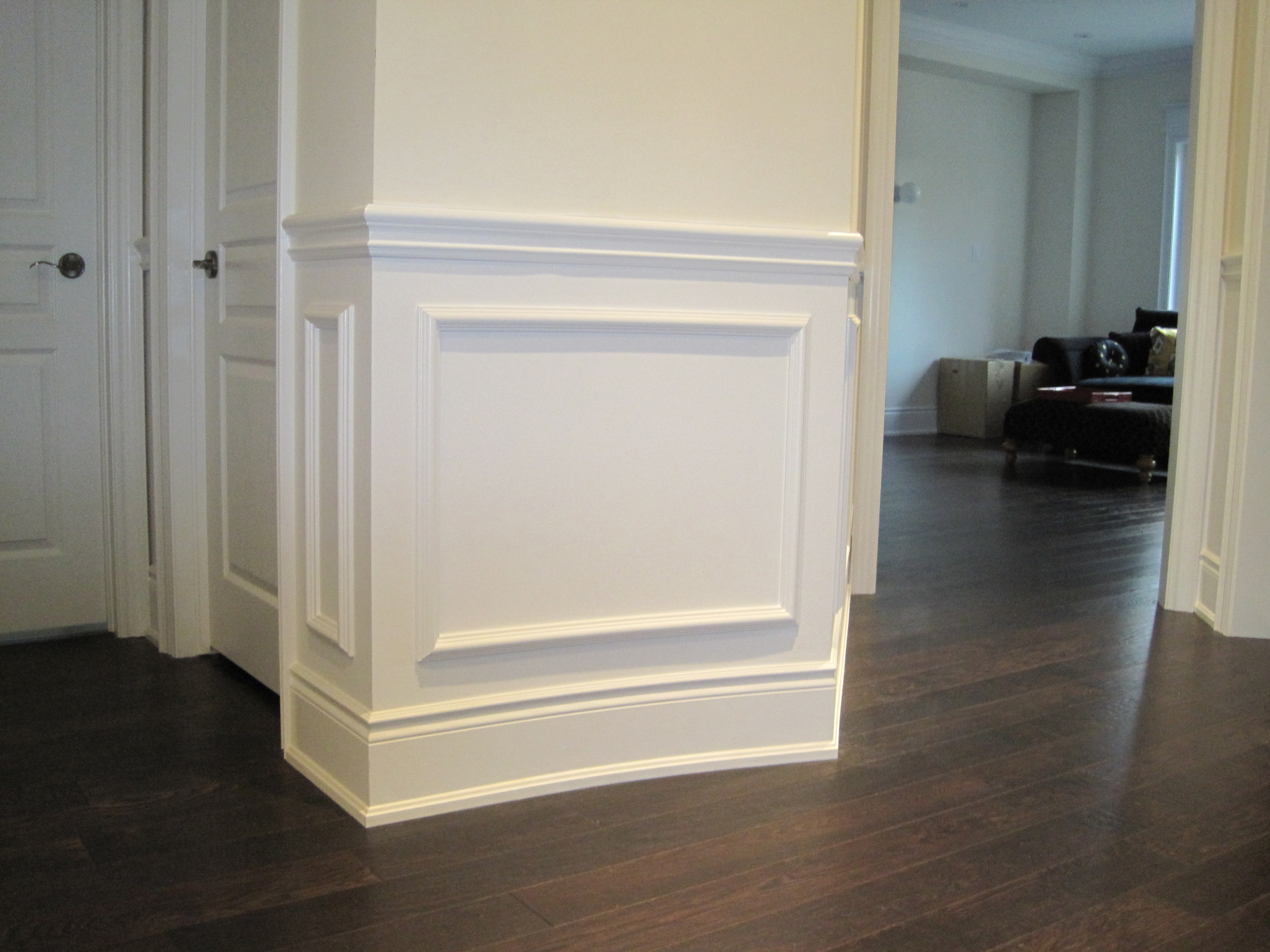 Charmant Unique Custom Mouldings U0026 Trim