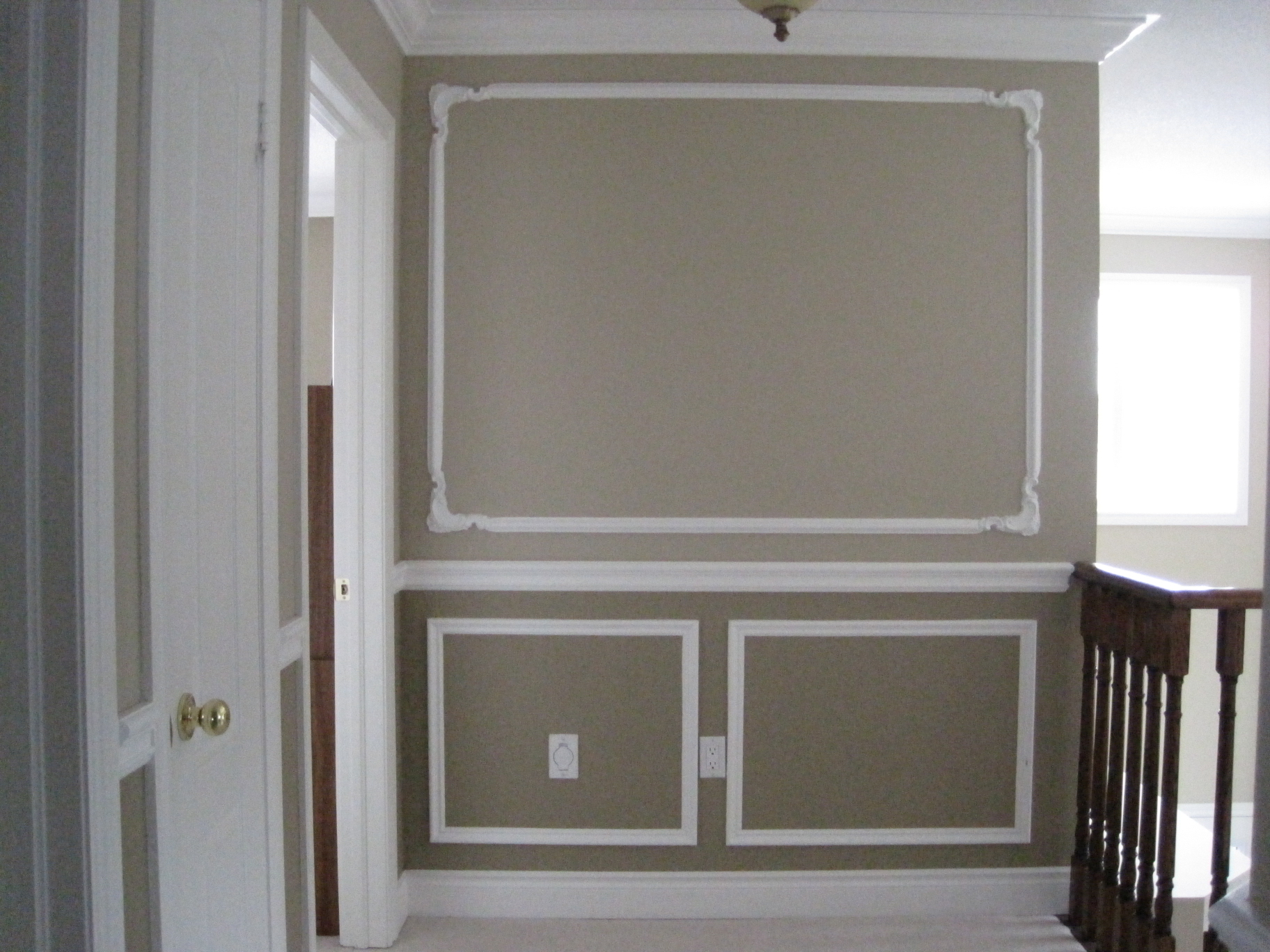 Photos of Wall Frame Moulding submited images