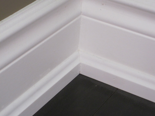 Baseboards Unique Custom Mouldings Amp Trim